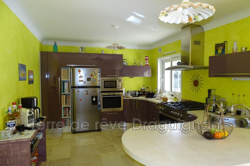 Photo n°3 - Vente Maison villa Régusse 83630 - 585 000 €