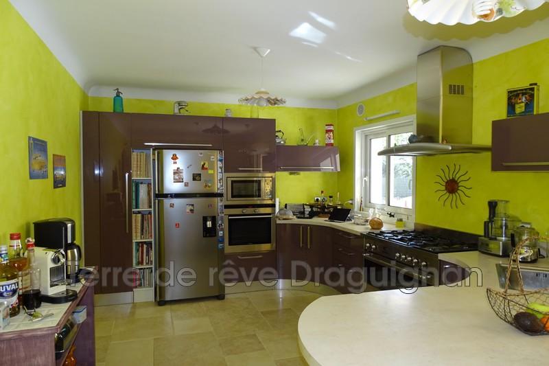 Photo n°4 - Vente Maison villa Régusse 83630 - 585 000 €