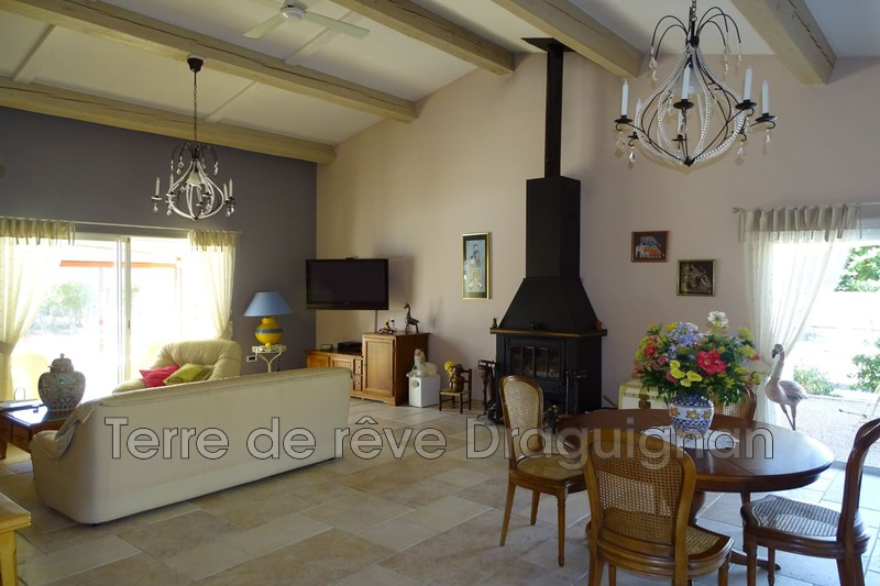 Photo n°2 - Vente Maison villa Régusse 83630 - 585 000 €