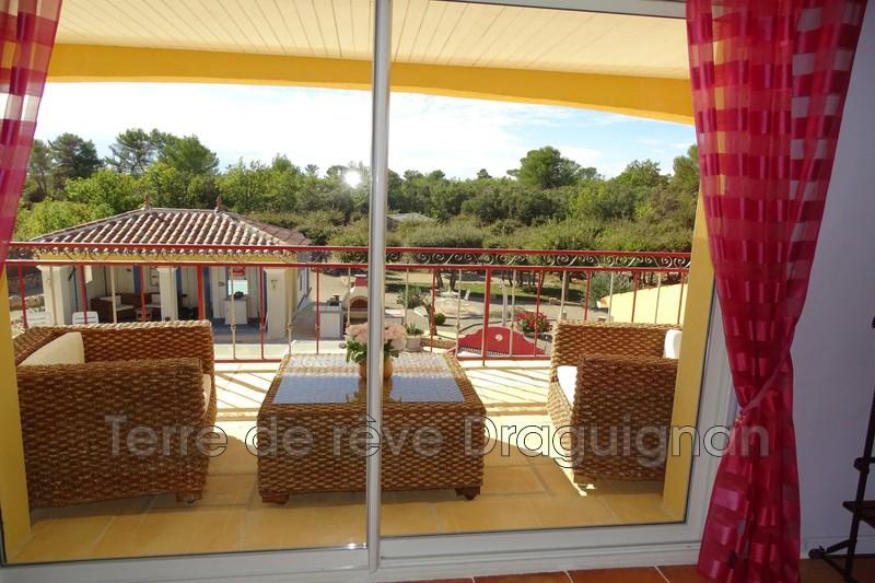 Photo n°13 - Vente Maison villa Régusse 83630 - 585 000 €