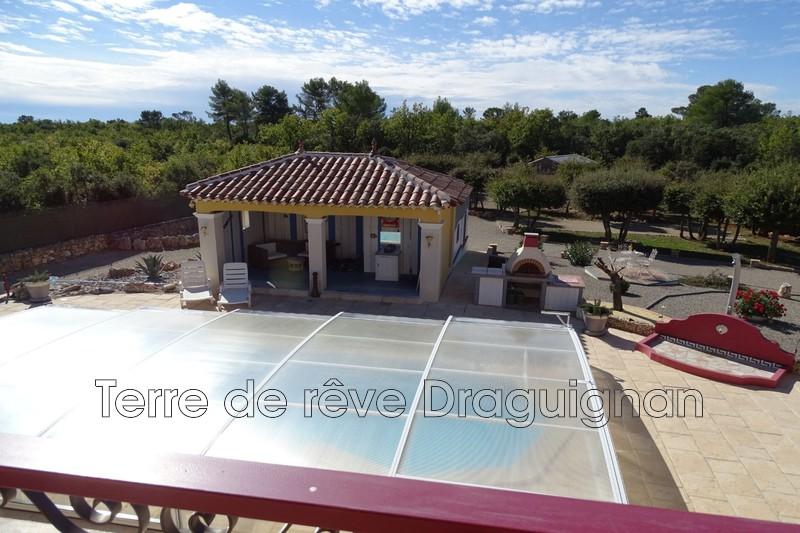 Photo n°11 - Vente Maison villa Régusse 83630 - 585 000 €