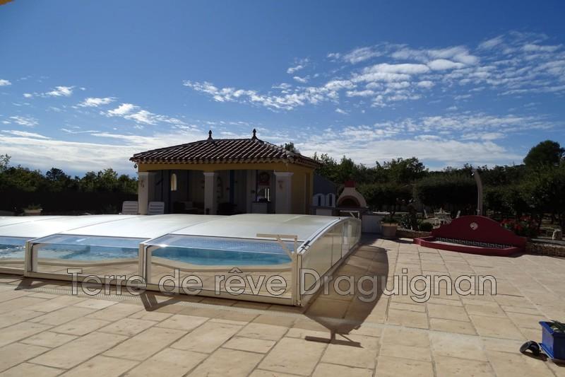 Photo n°21 - Vente Maison villa Régusse 83630 - 585 000 €