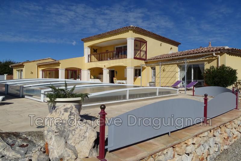 Photo n°22 - Vente Maison villa Régusse 83630 - 585 000 €