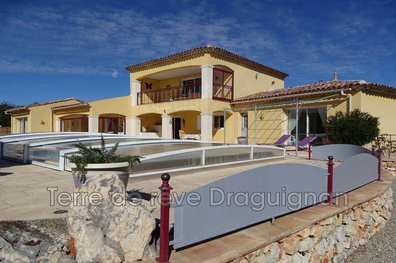 Photo n°23 - Vente Maison villa Régusse 83630 - 585 000 €