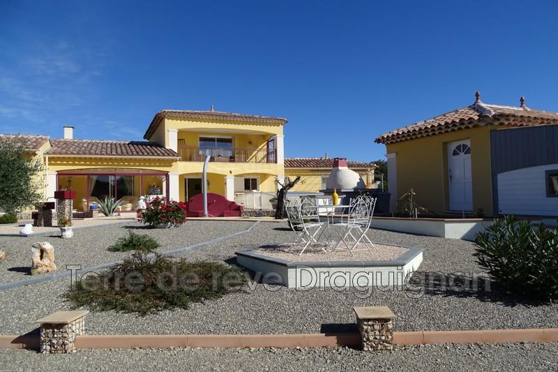 Photo n°26 - Vente Maison villa Régusse 83630 - 585 000 €