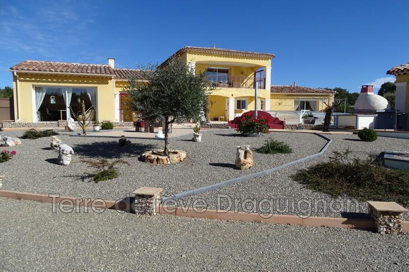 Photo n°27 - Vente Maison villa Régusse 83630 - 585 000 €
