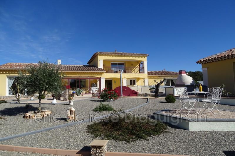 Photo n°28 - Vente Maison villa Régusse 83630 - 585 000 €