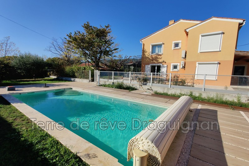 Photo n°2 - Vente maison Draguignan 83300 - 577 500 €