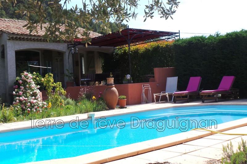 Photo n°2 - Vente Maison villa Figanières 83830 - 450 000 €