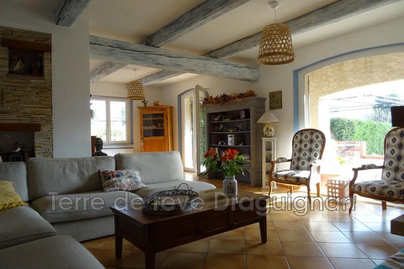 Photo n°3 - Vente Maison villa Figanières 83830 - 450 000 €