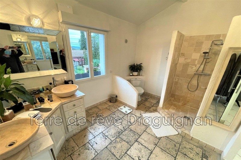 Photo n°11 - Vente Maison villa Puget-sur-Argens 83480 - 457 000 €