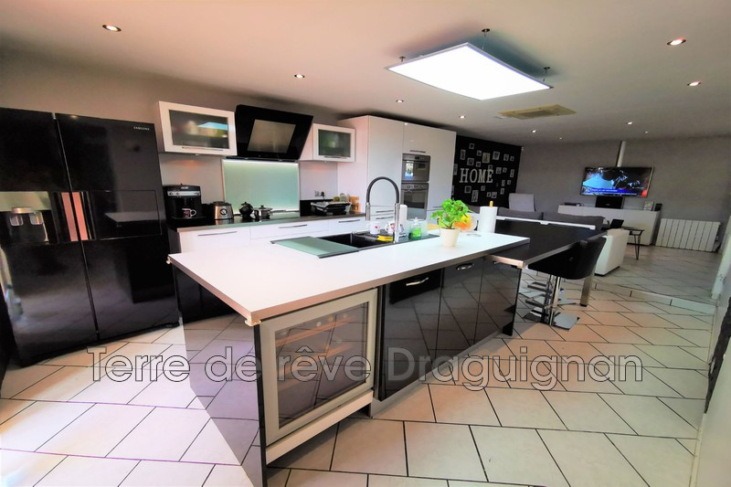 Photo n°7 - Vente Maison villa Puget-sur-Argens 83480 - 457 000 €