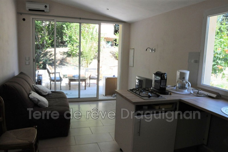 Photo n°13 - Vente maison Salernes 83690 - 260 600 €
