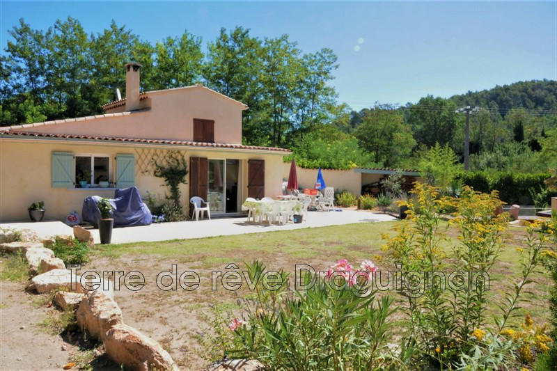 Photo n°2 - Vente maison Salernes 83690 - 260 600 €