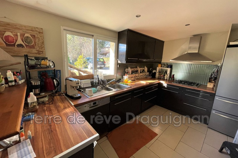 Photo n°8 - Vente maison Salernes 83690 - 260 600 €