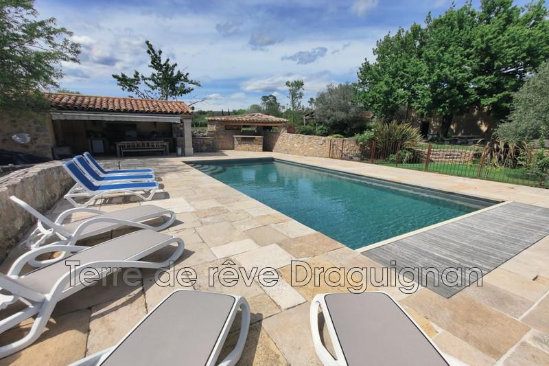 Photo n°3 - Vente maison de caractère Draguignan 83300 - 2 100 000 €