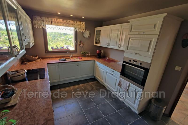 Photo n°7 - Vente Maison villa Vidauban 83550 - 629 000 €
