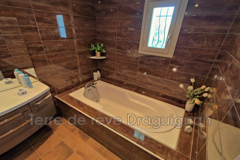 Photo n°9 - Vente Maison villa Vidauban 83550 - 629 000 €