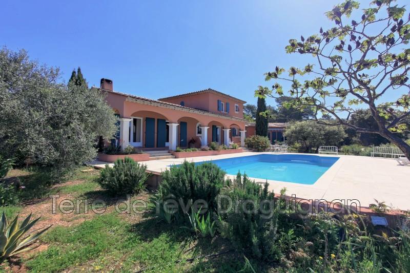 Photo n°1 - Vente Maison villa Vidauban 83550 - 629 000 €