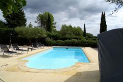 Vente villa Le Thoronet