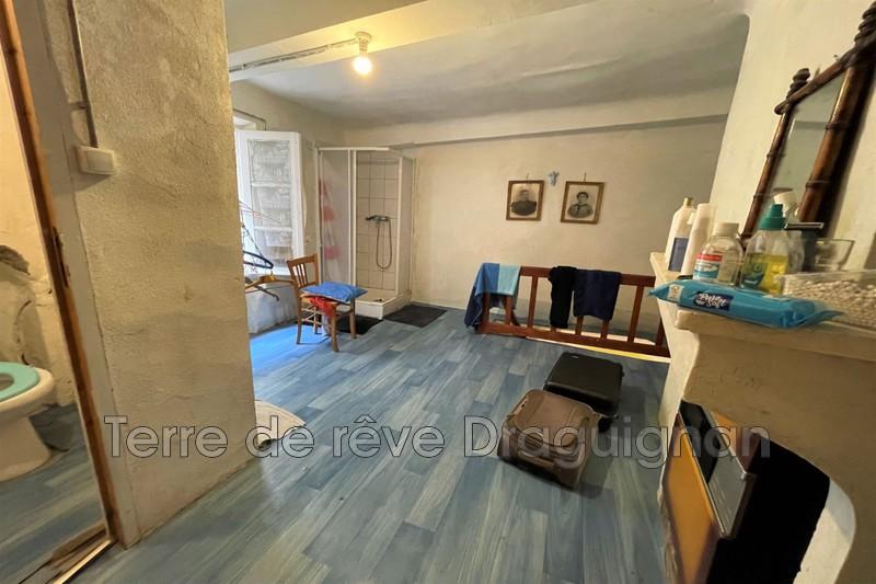 Photo n°4 - Vente maison de village Ampus 83111 - 54 000 €
