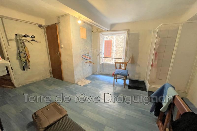 Photo n°6 - Vente maison de village Ampus 83111 - 54 000 €