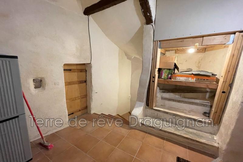 Photo n°9 - Vente maison de village Ampus 83111 - 54 000 €