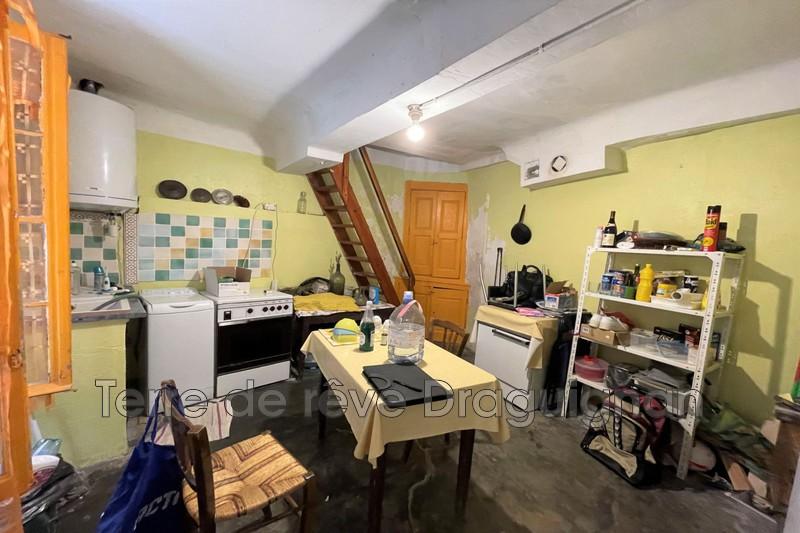 Photo n°2 - Vente maison de village Ampus 83111 - 54 000 €