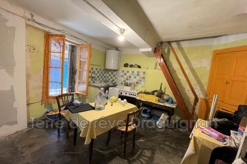 Photo n°3 - Vente maison de village Ampus 83111 - 54 000 €