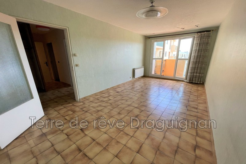 Photo n°3 - Vente appartement Draguignan 83300 - 96 000 €
