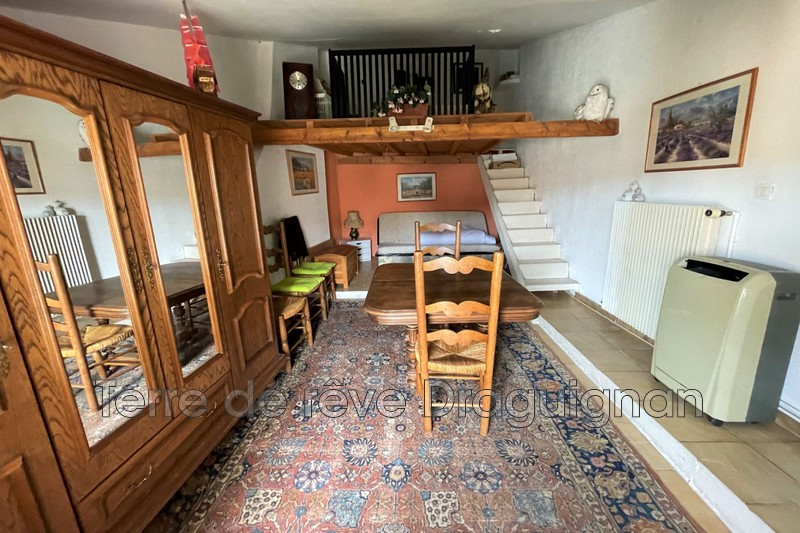 Photo n°7 - Vente appartement Draguignan 83300 - 81 000 €