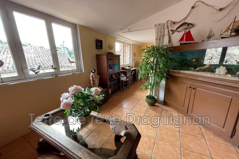 Photo n°2 - Vente appartement Draguignan 83300 - 81 000 €