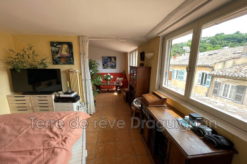 Photo n°4 - Vente appartement Draguignan 83300 - 81 000 €