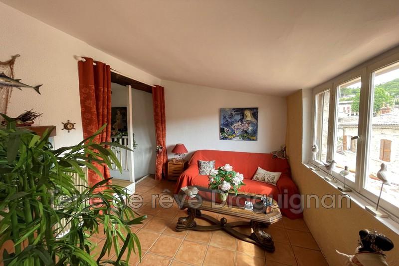 Photo n°3 - Vente appartement Draguignan 83300 - 81 000 €