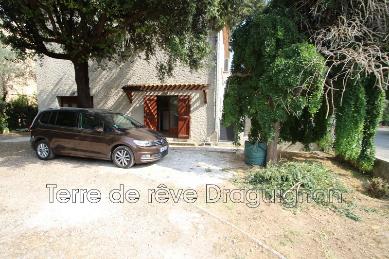 Photo n°2 - Vente Garage box fermé Draguignan 83300 - 57 500 €