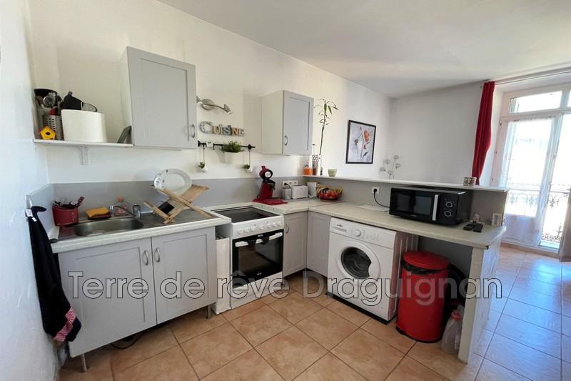 Photo n°3 - Vente appartement Les Arcs 83460 - 148 000 €