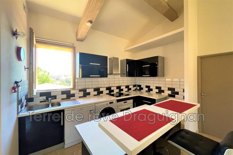 Photo n°3 - Vente appartement Les Arcs 83460 - 173 600 €