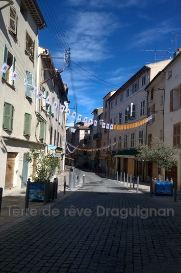 Photo n°7 - Vente Appartement idéal investisseur Draguignan 83300 - 128 000 €