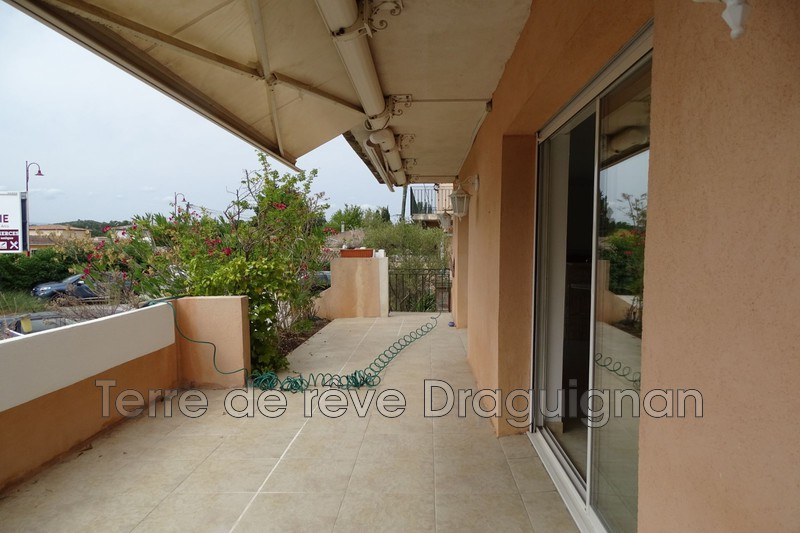 Photo n°2 - Vente appartement Vidauban 83550 - 196 350 €