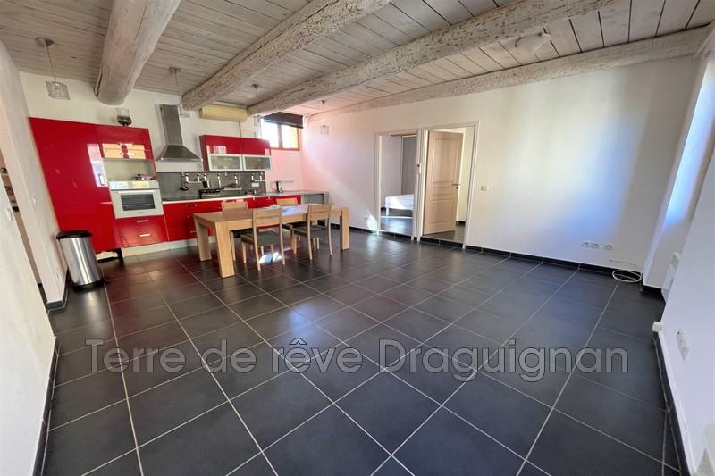 Photo n°2 - Vente appartement Les Arcs 83460 - 163 000 €