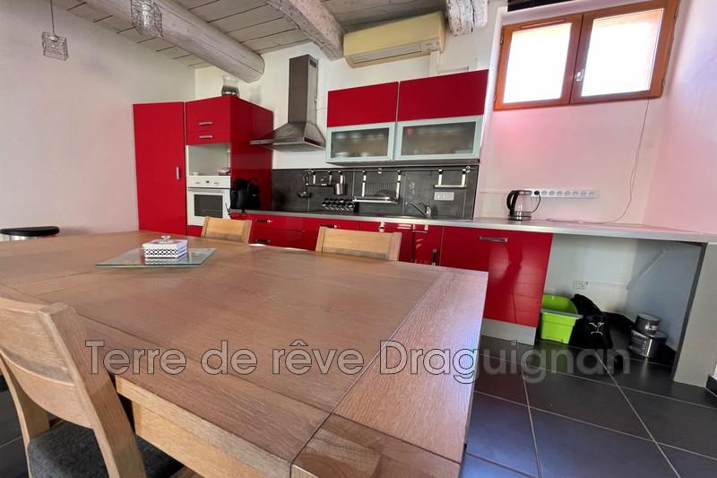 Photo n°1 - Vente appartement Les Arcs 83460 - 163 000 €