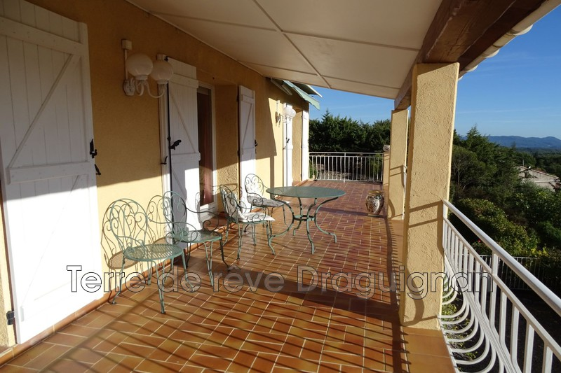 Photo n°17 - Vente Maison villa Draguignan 83300 - 549 000 €