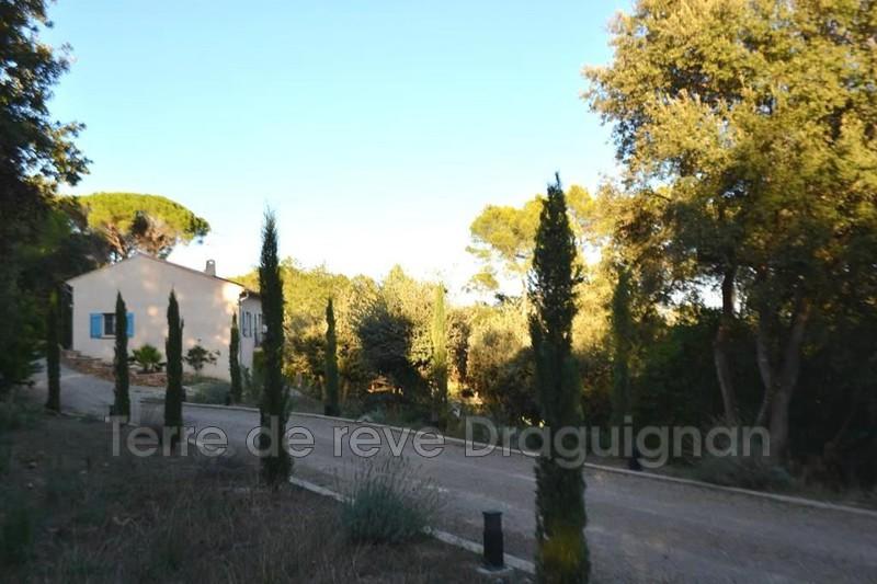 Photo n°3 - Vente Maison villa Trans-en-Provence 83720 - 475 000 €