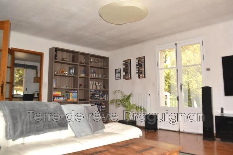 Photo n°5 - Vente Maison villa Trans-en-Provence 83720 - 475 000 €