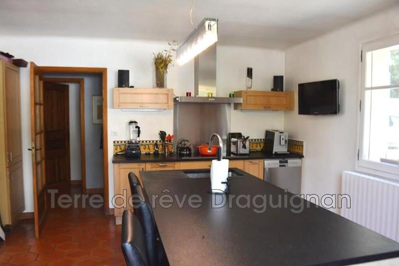 Photo n°6 - Vente Maison villa Trans-en-Provence 83720 - 475 000 €