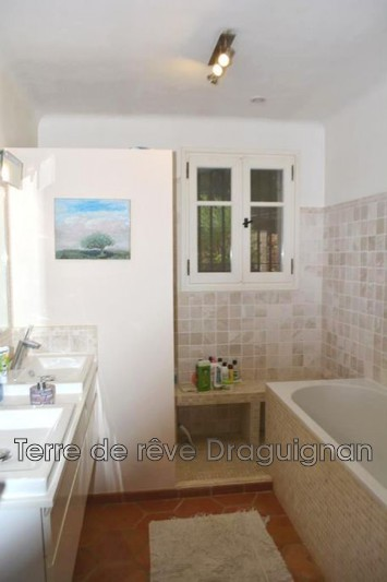 Photo n°7 - Vente Maison villa Trans-en-Provence 83720 - 475 000 €