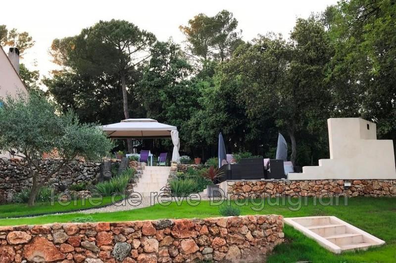 Photo n°9 - Vente Maison villa Trans-en-Provence 83720 - 475 000 €
