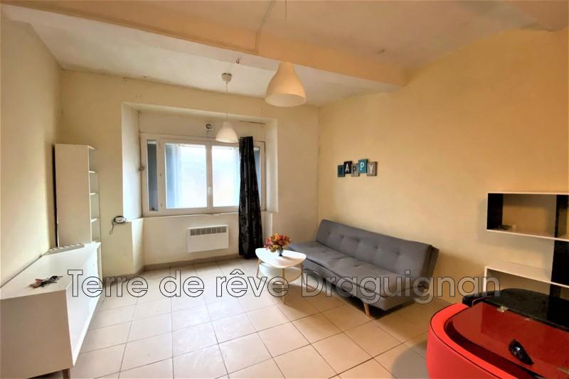 Photo n°2 - Vente appartement Draguignan 83300 - 66 000 €
