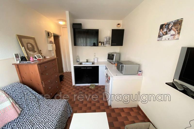 Photo n°1 - Vente appartement Sainte-Maxime 83120 - 78 000 €