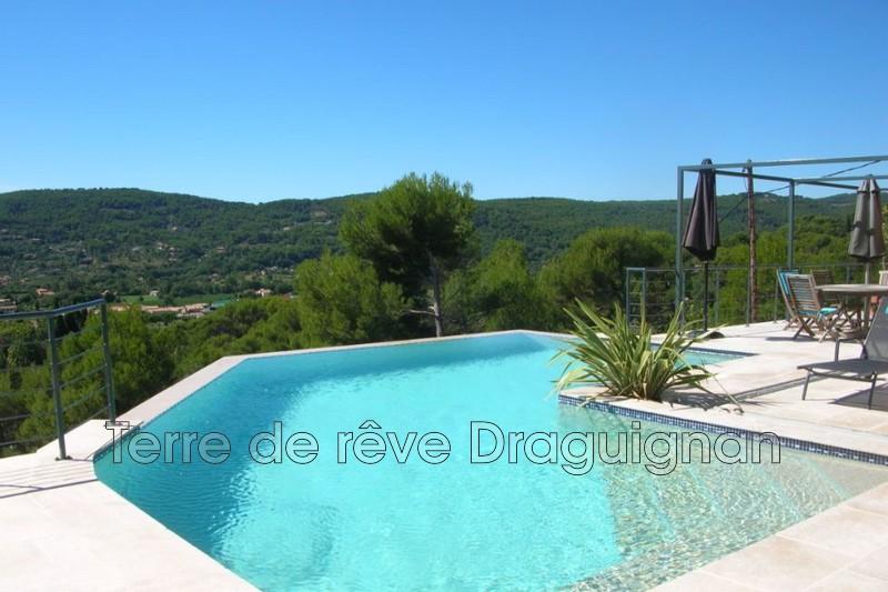 Photo n°2 - Vente Maison villa Draguignan 83300 - 689 000 €